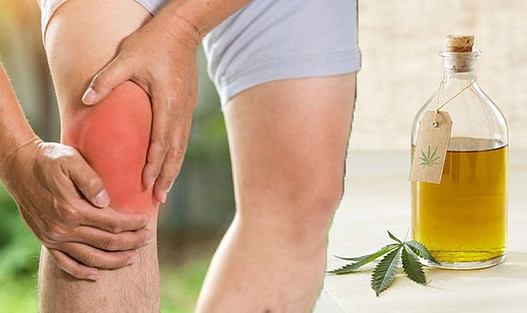CBD oil for joint pain